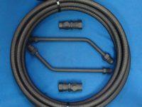 Gotta Show 231101B transmission cooler hose kit
