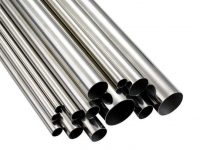 Stainless Steel Tubing